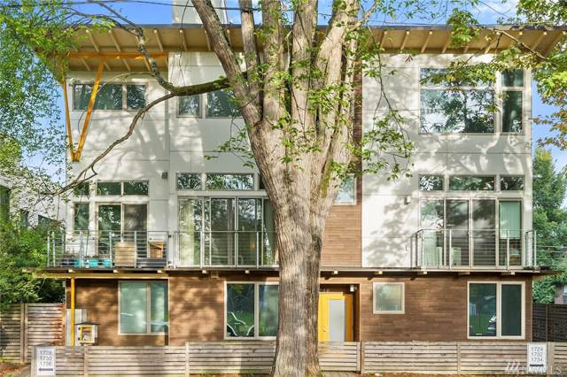 1734 17th Ave, Seattle, WA 98122 (#1507141) :: Mary Van Real Estate