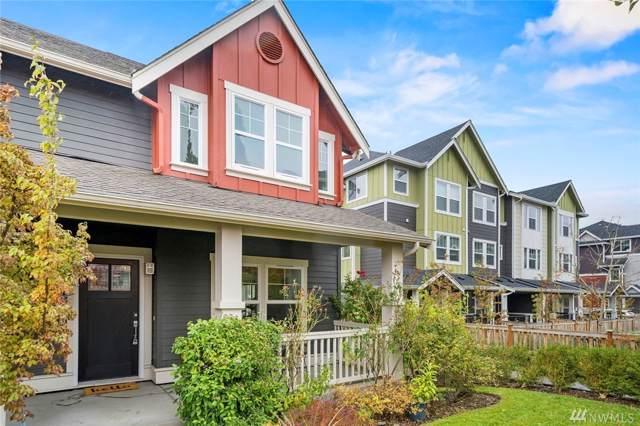 3255 SW Raymond St, Seattle, WA 98126 (#1507154) :: Record Real Estate