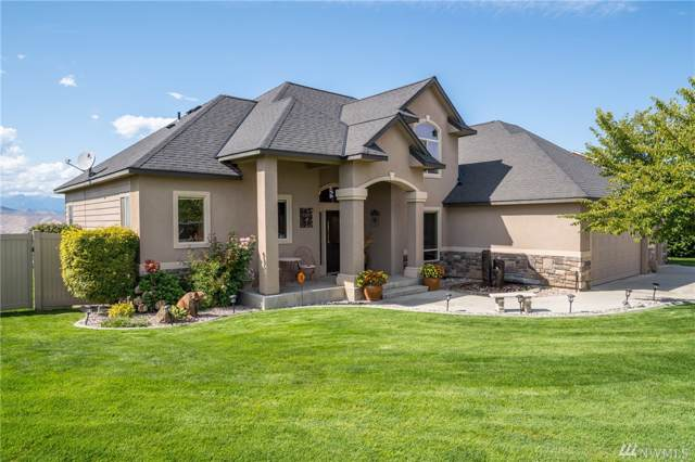2541 Fancher Heights, East Wenatchee, WA 98802 (#1507162) :: Ben Kinney Real Estate Team