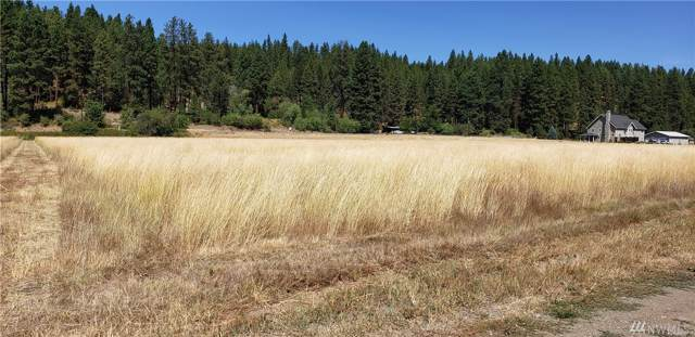 0 Lot 2 Red Bridge Rd, Cle Elum, WA 98922 (#1507164) :: Record Real Estate