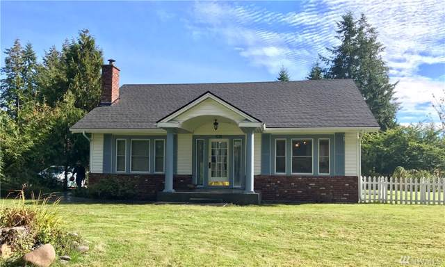 261 Sherwood St, Forks, WA 98331 (#1507167) :: Canterwood Real Estate Team