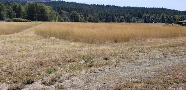 0 Lot A  Red Bridge Rd., Cle Elum, WA 98922 (#1507188) :: Record Real Estate