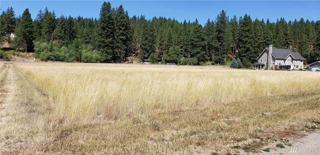 0 Lot C  Red Bridge Rd, Cle Elum, WA 98922 (#1507203) :: Record Real Estate