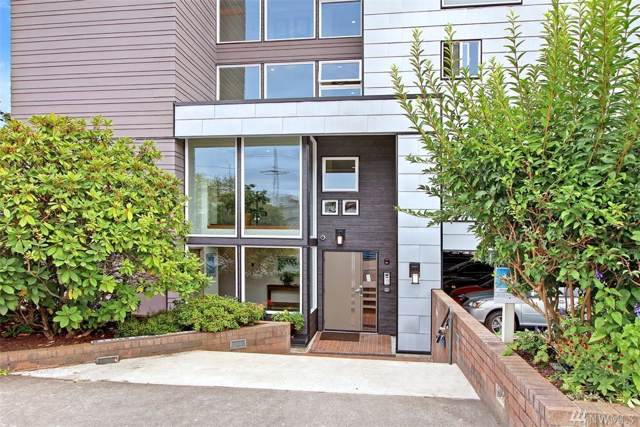 3501 SW Holden #303, Seattle, WA 98126 (#1507205) :: Mosaic Home Group