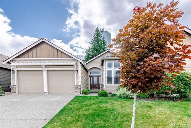 3274 Vista Verde Lane SW, Olympia, WA 98512 (#1507216) :: Mosaic Home Group