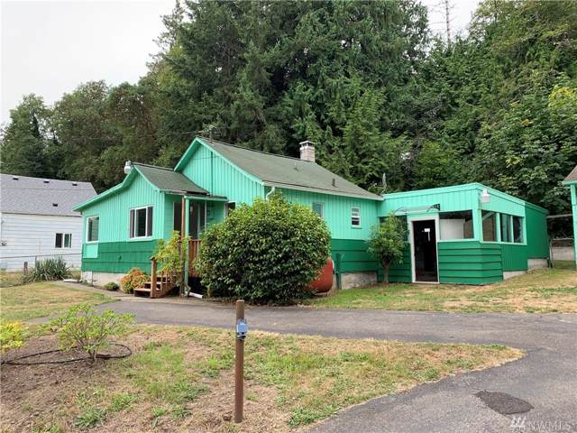 3815 Perry Ave NE, Bremerton, WA 98310 (#1507217) :: Mike & Sandi Nelson Real Estate