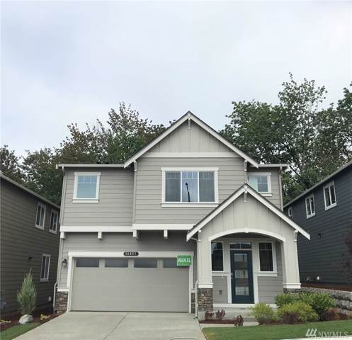 18772 132nd St SE #71, Monroe, WA 98272 (#1507222) :: Northern Key Team