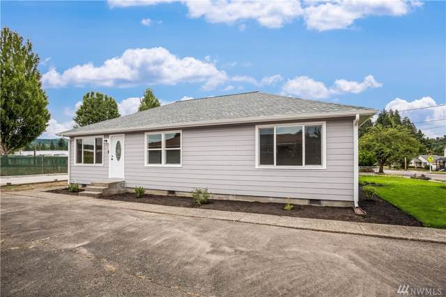 620 Front Ave SW, Castle Rock, WA 98611 (#1507226) :: Chris Cross Real Estate Group