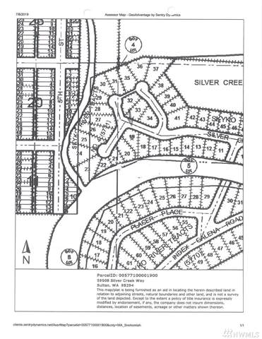 59508 Silver Creek Wy, Sultan, WA 98294 (#1507229) :: The Kendra Todd Group at Keller Williams