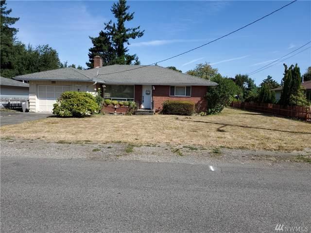 9640 S 242nd St, Kent, WA 98030 (#1507234) :: Keller Williams Realty Greater Seattle