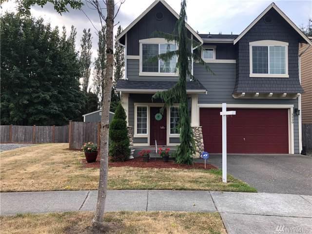 1130 117TH DR SE, Lake Stevens, WA 98258 (#1507238) :: Lucas Pinto Real Estate Group