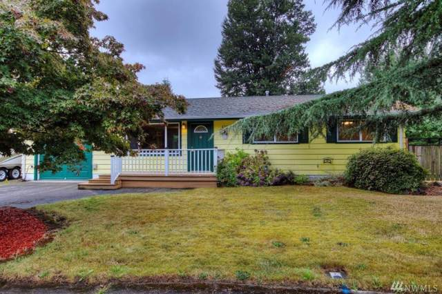 419 Chicago Blvd S, Pacific, WA 98047 (#1507239) :: Real Estate Solutions Group