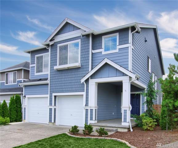 2030 196th St Ct E, Spanaway, WA 98387 (#1507242) :: Canterwood Real Estate Team