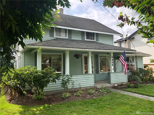 4255 332nd Ave SE, Fall City, WA 98024 (#1507247) :: Ben Kinney Real Estate Team