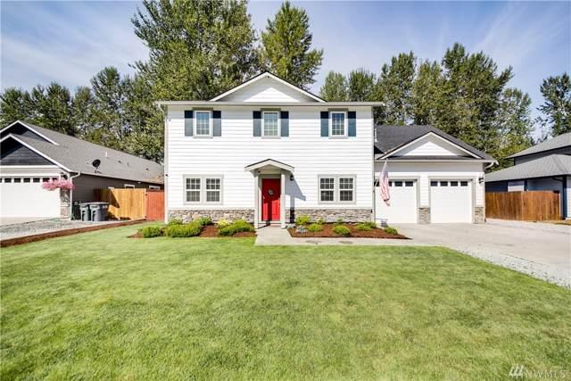 14214 120th Av Ct E, Puyallup, WA 98375 (#1507249) :: Record Real Estate