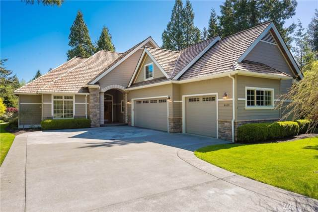 8620 Great Horned Owl Lane, Blaine, WA 98230 (#1507253) :: Ben Kinney Real Estate Team