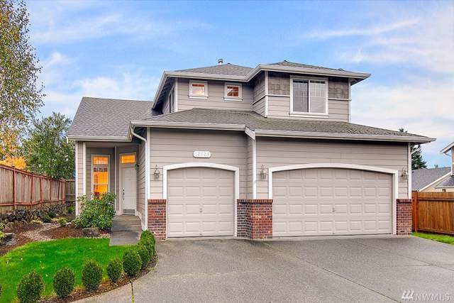 12425 SE 259th St, Kent, WA 98030 (#1507258) :: Costello Team