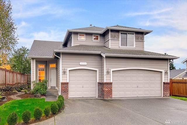 12425 SE 259th St, Kent, WA 98030 (#1507258) :: Keller Williams Realty Greater Seattle