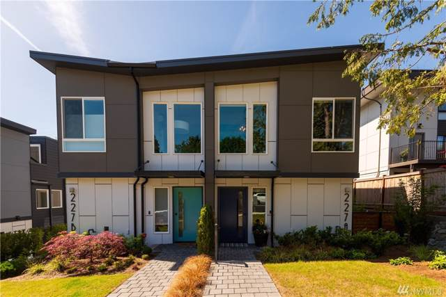 227 5th Ave A, Kirkland, WA 98033 (#1507272) :: McAuley Homes