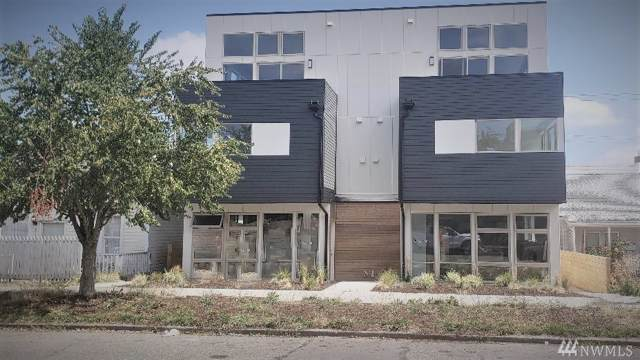 913 S J St A-D, Tacoma, WA 98405 (#1507273) :: McAuley Homes