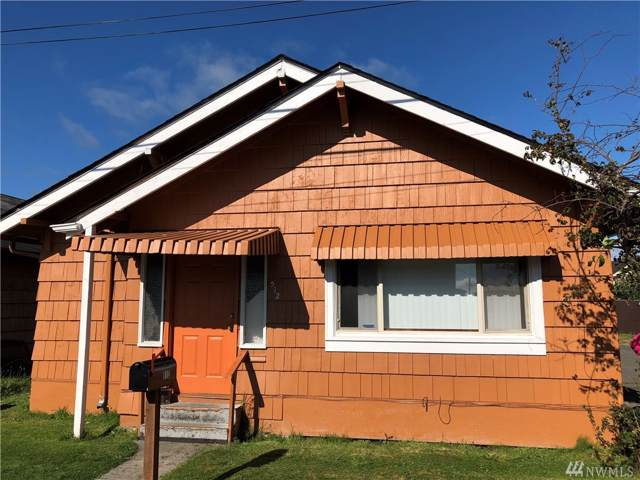 512 N Alder St, Aberdeen, WA 98520 (#1507290) :: Northwest Home Team Realty, LLC