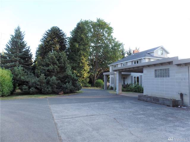 31095 8th Ave S, Federal Way, WA 98003 (#1507309) :: Costello Team