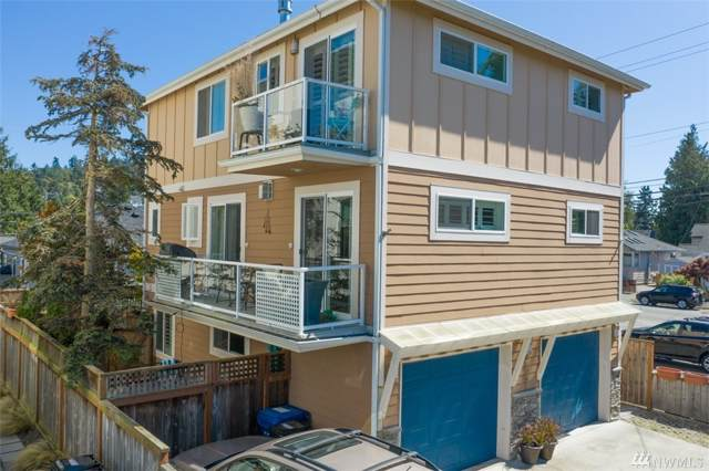 3051 62nd Ave SW, Seattle, WA 98116 (#1507313) :: Real Estate Solutions Group