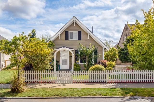 1717 Colby Ave, Everett, WA 98201 (#1507315) :: TRI STAR Team | RE/MAX NW
