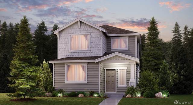 23253 SE Fir St #119, Black Diamond, WA 98010 (#1507324) :: Sarah Robbins and Associates