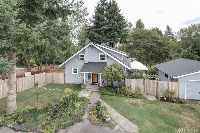 6802 128th St E, Puyallup, WA 98373 (#1507325) :: Crutcher Dennis - My Puget Sound Homes