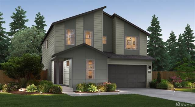 2022 Mayes (Lot 19) Rd SE, Lacey, WA 98503 (#1507326) :: Costello Team