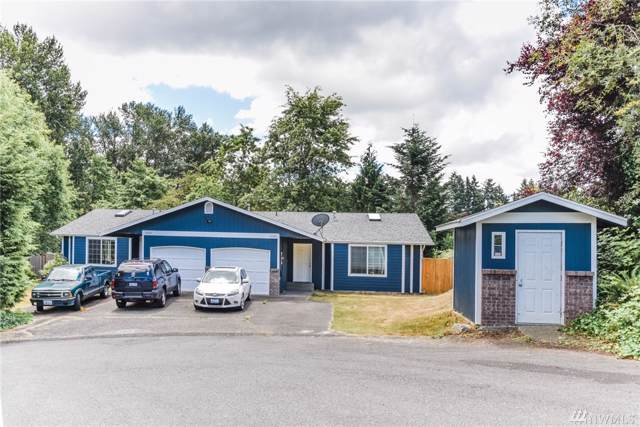 11620-11622 112th Ave E, Puyallup, WA 98374 (#1507338) :: Keller Williams Realty Greater Seattle