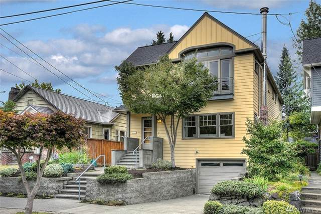 2412 E Miller St, Seattle, WA 98112 (#1507344) :: Tribeca NW Real Estate