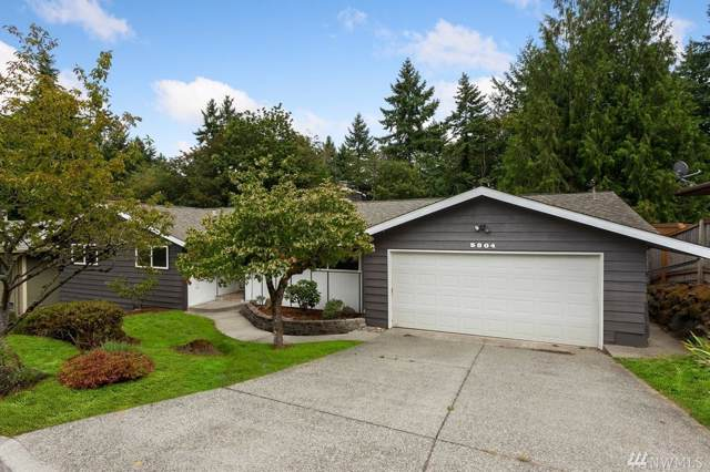 5804 129th Ave SE, Bellevue, WA 98006 (#1507350) :: Ben Kinney Real Estate Team