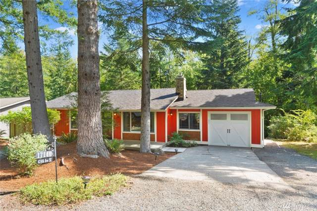 17140 424th Ave SE, North Bend, WA 98045 (#1507366) :: The Kendra Todd Group at Keller Williams