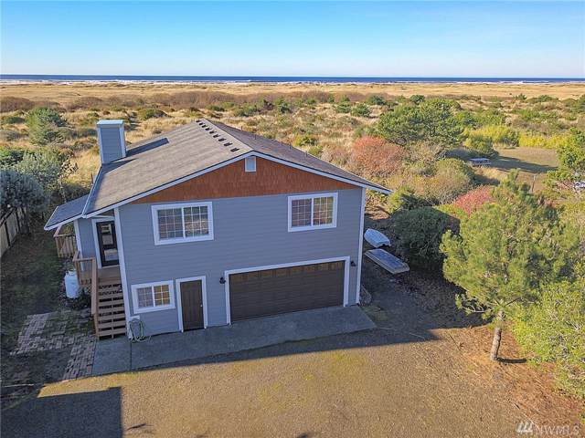 19 Ocean Lane, Copalis Beach, WA 98535 (#1507381) :: Chris Cross Real Estate Group
