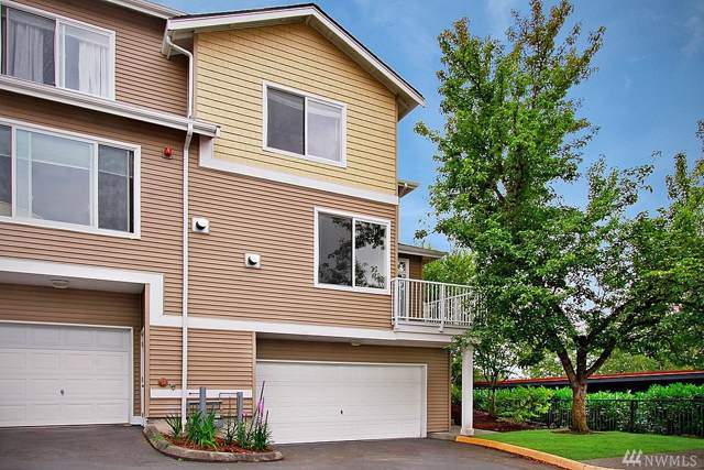 14519 1st Lane NE #101, Duvall, WA 98019 (#1507382) :: NW Homeseekers