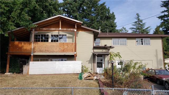 23214 110th Place SE, Kent, WA 98031 (#1507392) :: Keller Williams Realty Greater Seattle
