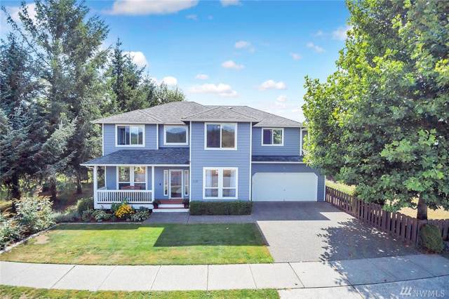 928 Bryant Rd, Sultan, WA 98294 (#1507393) :: Real Estate Solutions Group