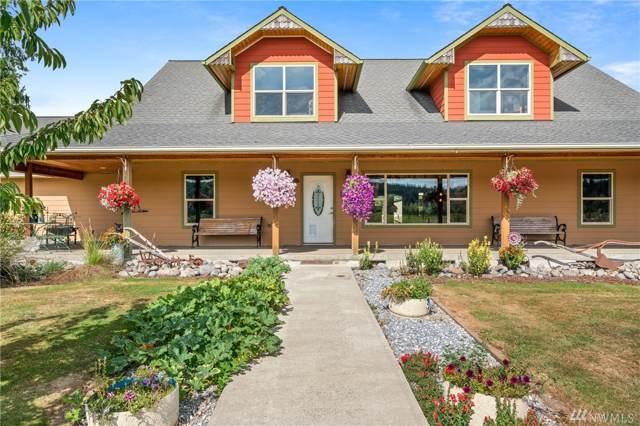 517 Newaukum Valley Rd, Chehalis, WA 98532 (#1507397) :: Liv Real Estate Group