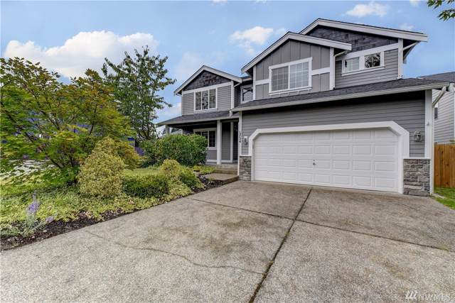 254 Yakima Ave SE, Renton, WA 98059 (#1507408) :: Real Estate Solutions Group