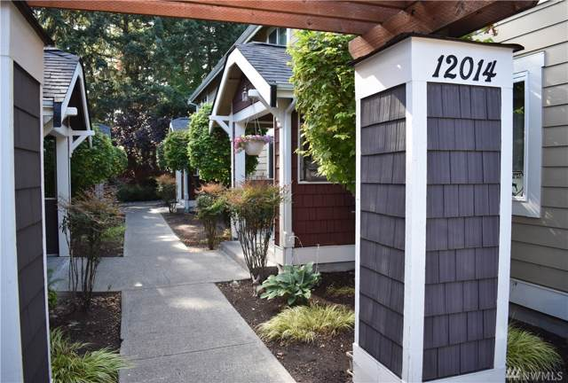 12014 113 Av Ct E #20, Puyallup, WA 98374 (#1507412) :: Keller Williams Realty Greater Seattle
