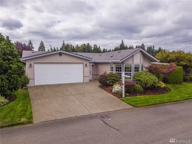 6018 89th St Ct E, Puyallup, WA 98371 (#1507424) :: KW North Seattle