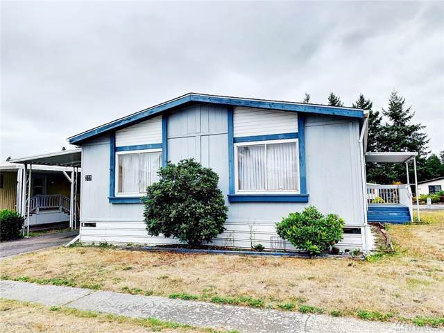 1111 Archwood Dr SW #311, Olympia, WA 98502 (#1507434) :: KW North Seattle