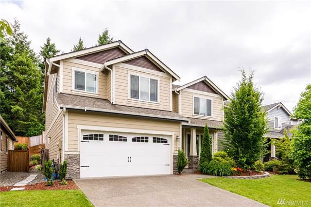 8701 29th Wy SE, Olympia, WA 98513 (#1507438) :: Northwest Home Team Realty, LLC