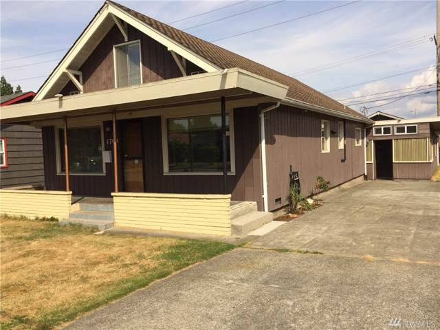 1709 Walnut St, Everett, WA 98201 (#1507448) :: Ben Kinney Real Estate Team