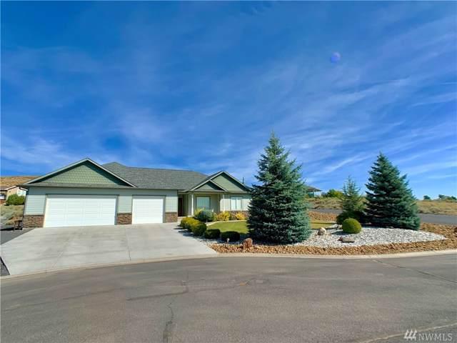 1471 Leslie Rd, Ephrata, WA 98823 (MLS #1507469) :: Nick McLean Real Estate Group