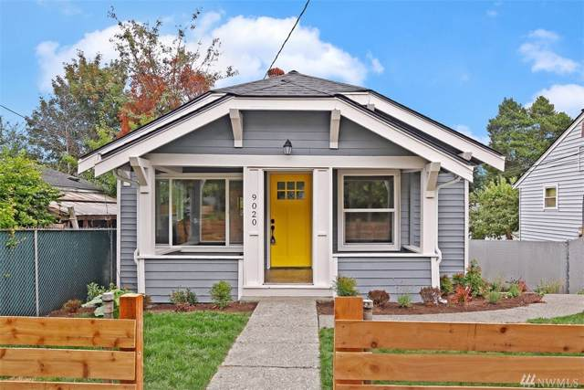 9020 12th Ave SW, Seattle, WA 98106 (#1507479) :: Keller Williams Realty Greater Seattle