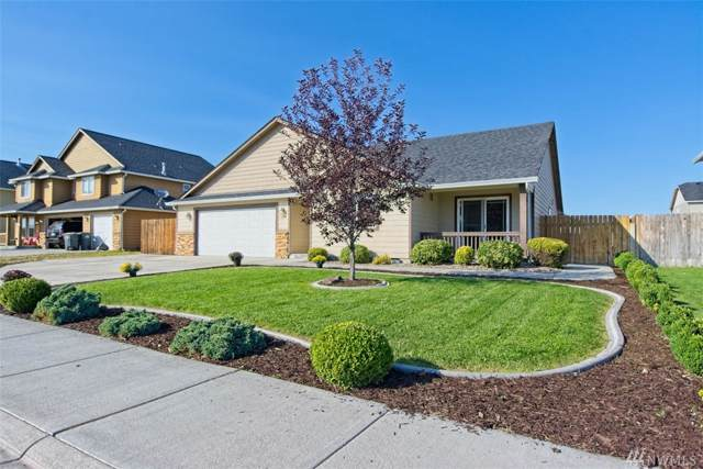 609 S Harborview St, Moses Lake, WA 98837 (#1507488) :: Keller Williams Realty
