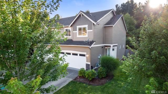 21401 104th St Ct E, Bonney Lake, WA 98391 (#1507489) :: Record Real Estate
